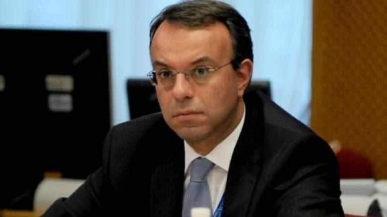 Σταϊκούρας: Ακέφαλες δυο συστημικές τράπεζες με ευθύνες του Μαξίμου