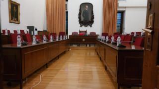Διάσκεψη των Προέδρων: Και στο βάθος...ΕΣΡ