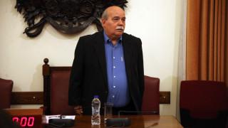 Τον Κουτρομάνο προτείνει για πρόεδρο του ΕΣΡ ο Βούτσης