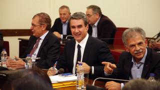 Διάσκεψη προέδρων: «Ναι» από την Δημοκρατική Συμπαράταξη στην πρόταση Βούτση