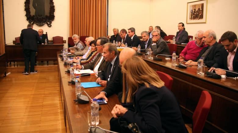 «Παρών» από το ΚΚΕ στην πρόταση Βούτση για το ΕΣΡ