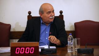 Διάσκεψη Προέδρων: Η πρόταση Βούτση για τα μέλη του ΕΣΡ