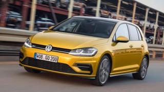 Η VW ανανεώνει και αναβαθμίζει συνολικά το Golf