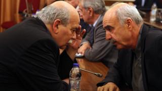 Β. Μεϊμαράκης: Δέχθηκα φίλια πυρά επειδή συμφώνησα στο όνομα Μορώνη