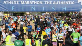 Μαραθώνιος 2016: Κυκλoφοριακές ρυθμίσεις για το Σαββατοκύριακο