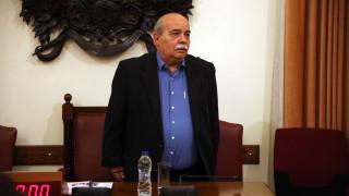 Ν.Βούτσης: Θα σταθούμε αρωγοί προκειμένου το ΕΣΡ να επιτελέσει τον ρόλο του