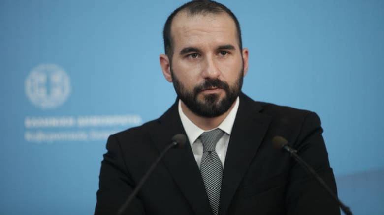 Τζανακόπουλος για ΕΣΡ: Αποφασιστικό βήμα για να δοθεί τέλος στην ασύδοτη λειτουργία σταθμών