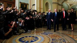 Ντόναλντ Τραμπ: από το χρυσό ρετιρέ της 5ης Λεωφόρου στο Λευκό Οίκο