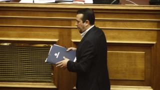Η κυβέρνηση ελπίζει σε επανεκκίνηση του διαγωνισμού για τις τηλεοπτικές άδειες