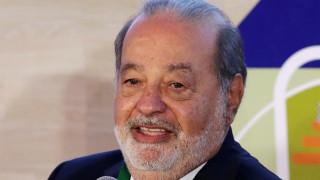 Ο πλουσιότερος Μεξικανός έχασε 5 δισ. δολάρια μέσα σε μια νύχτα μετά την εκλογή Τραμπ