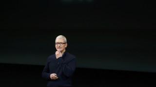 Το ενωτικό μήνυμα του Τιμ Κουκ στους υπάλληλους της Apple μετά την εκλογή Τραμπ