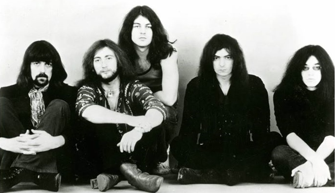 Deep Purple 1971