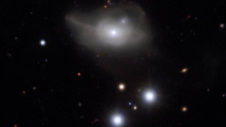 Κοντά στην πρώτη «φωτογράφηση» μιας μαύρης τρύπας οι αστρονόμοι