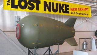 Δύτης βρήκε χαμένη πυρηνική βόμβα στα ανοιχτά του Καναδά;