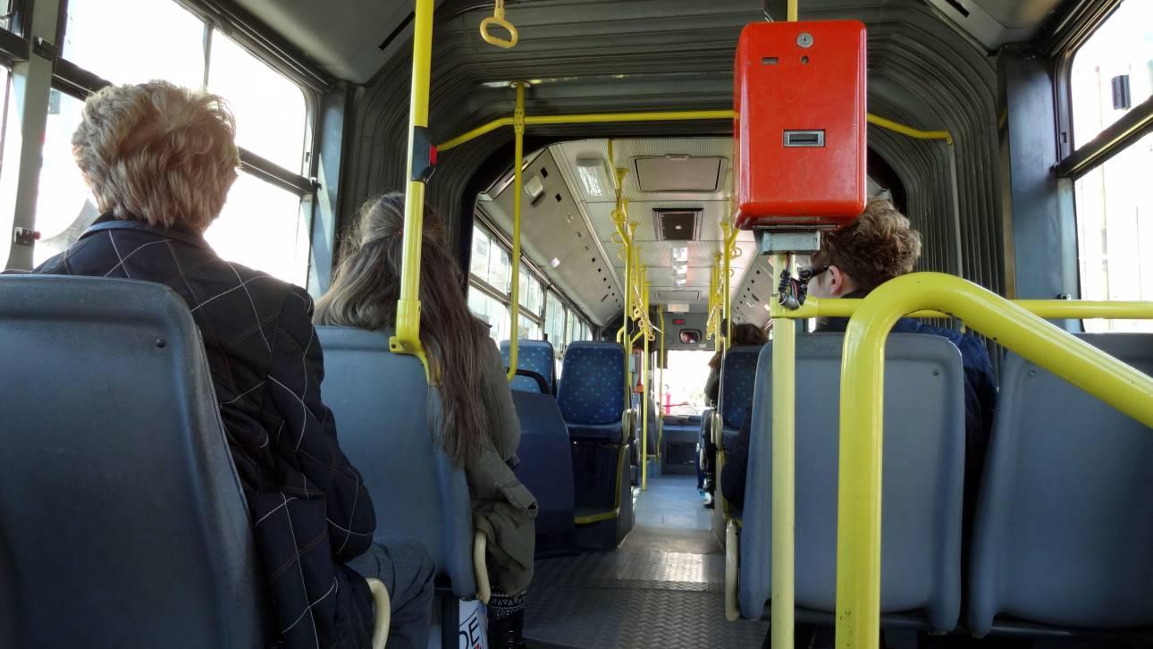 Ηλεκτρονικό εισιτήριο: Τον Ιανουάριο στα λεωφορεία μέχρι το καλοκαίρι στα υπόλοιπα ΜΜΜ
