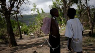 Σχεδόν έξι εκατ. παιδιά στη Γη πέθαναν το 2015 προτού γίνουν πέντε ετών