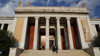 Κυνήγι θησαυρού στο Εθνικό Αρχαιολογικό Μουσείο