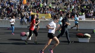 Μαραθώνιος 2016: Κυκλοφοριακές ρυθμίσεις για τον 34ο αυθεντικό Μαραθώνιο