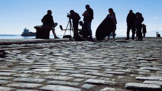 Επάγγελμα Κινηματογραφιστής: ο άνθρωπος που έκαψε τον Τζακ Νίκολσον, Λουτσιάνο Τόβολι, στο 57ο ΦΚΘ