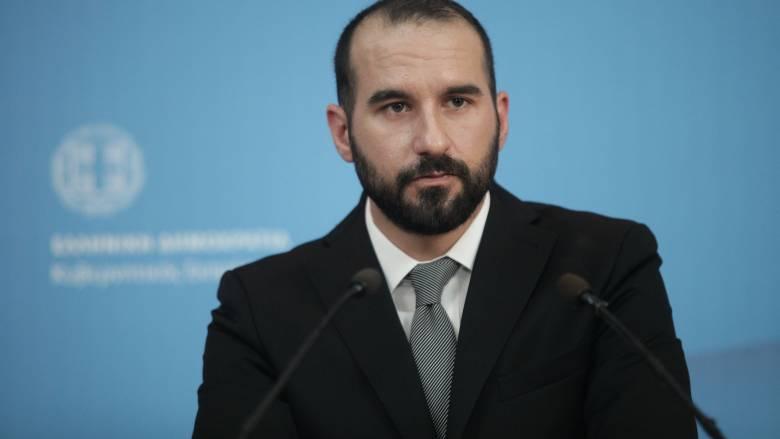 Δ. Τζανακόπουλος: Στόχος το κλείσιμο της δεύτερης αξιολόγησης στις 5 Δεκεμβρίου