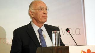 Β. Λεβέντης για ΕΣΡ: Η ΝΔ έκανε τούμπα, εμείς μείναμε σταθεροί