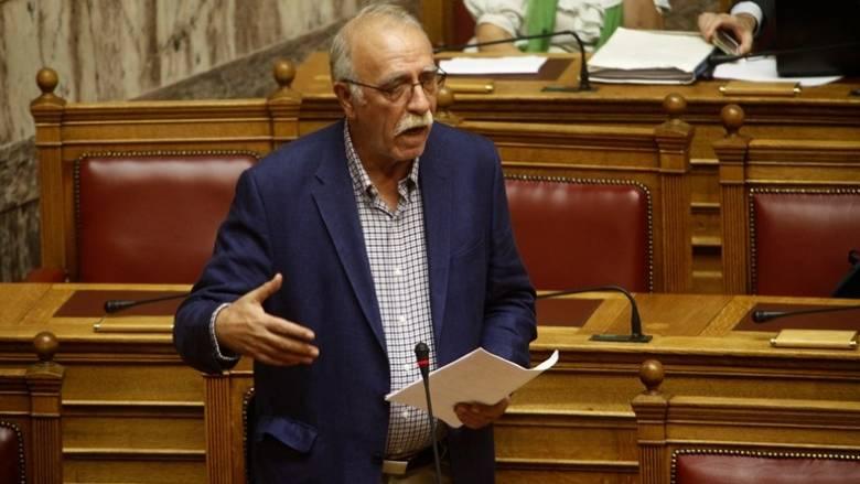 Βίτσας για Κυπριακό: Δεν μπορεί να βρεθεί λύση με κατοχικά στρατεύματα στη μισή Κύπρο