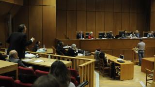 Κατάθεση σοκ στη δίκη της Χρυσής Αυγής: Μας χτυπούσαν στο κεφάλι λυσσωδώς