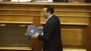 Το Μαξίμου αρνείται τη μεταφορά αρμοδιοτήτων της ΕΥΠ στον υπουργείο Ψηφιακής Πολιτικής