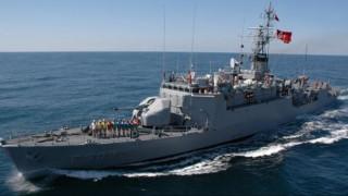 Στρατιωτική πρόκληση από την Άγκυρα