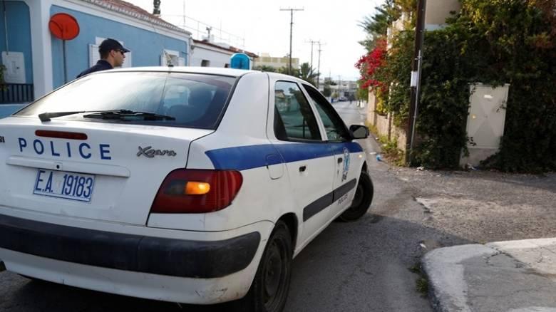 Σύλληψη 31χρονου για απόπειρα ανθρωποκτονίας