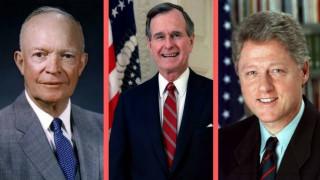 Οι Αμερικανοί πρόεδροι που επισκέφθηκαν την Ελλάδα (pics&vid)