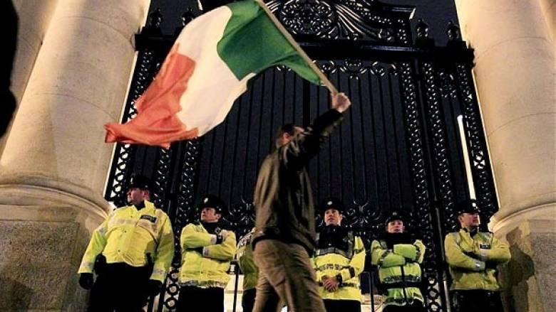 Σύγκρουση κυβέρνησης - συνδικάτων για τους μισθούς στην Ιρλανδία