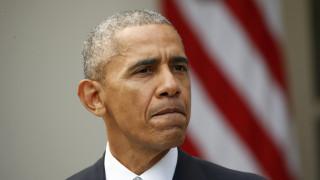 Τραγικό λάθος η απόφαση για την ομιλία  Ομπάμα