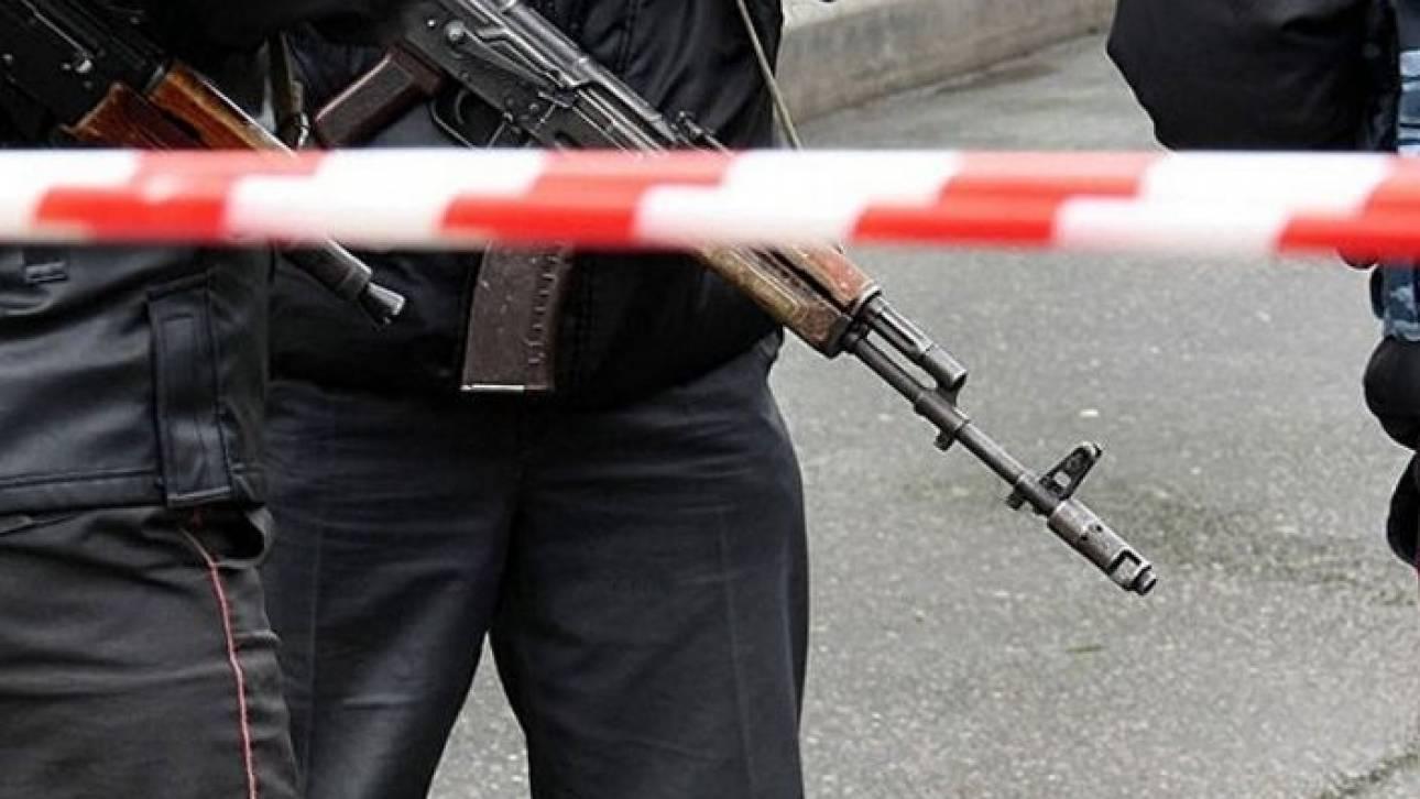Απετράπησαν τρομοκρατικές επιθέσεις σε Μόσχα και Αγία Πετρούπολη