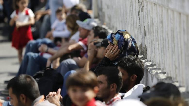 Τουρκία: «Μπλόκο» σε 370 ΜΚΟ για σχέσεις με την τρομοκρατία