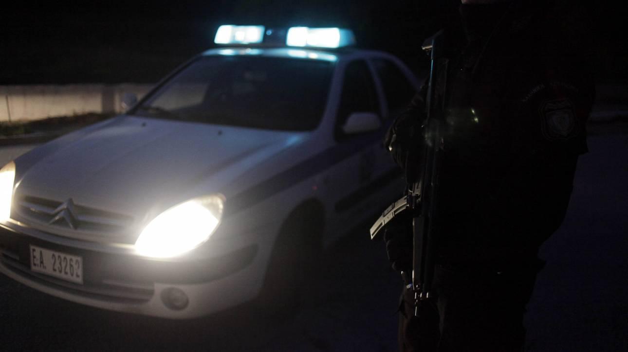 Πυροβολισμοί στο Κερατσίνι