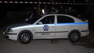 Έληξε η επιχείρηση στο Κερατσίνι, στα χέρια των αστυνομικών οι δράστες