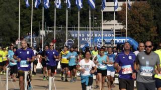 Μαραθώνιος 2016: 50.000 δρομείς στον Αυθεντικό Μαραθώνιο