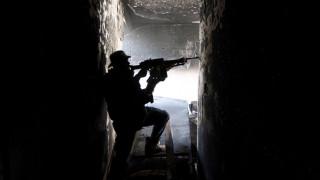 Ιράκ: Τρεις νεκροί από επίθεση του ISIS με αέριο χλωρίου