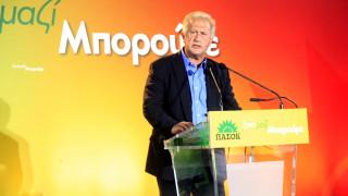 Κ. Σκανδαλίδης: Όχι στις εκλογές, δεν είναι λύση η δεξιά παλινόρθωση