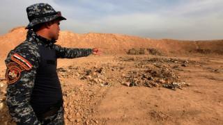 Ιρακινοί στρατιώτες ανακατέλαβαν τη Νιμρούντ