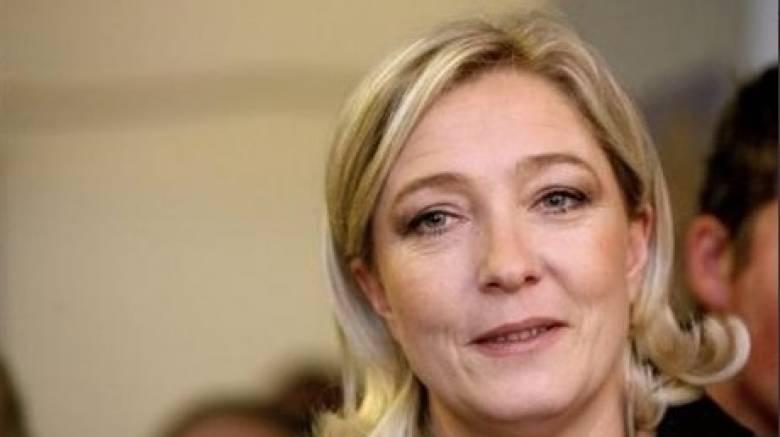 Μαρίν Λεπέν: Να γίνει στη Γαλλία ό,τι και στις ΗΠΑ