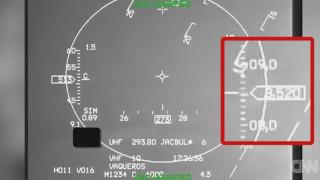 Πιλότος F – 16 λιποθύμησε στο κόκπιτ – Δείτε τι τον έσωσε στο παρά πέντε