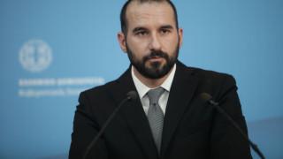 Δ. Τζανακόπουλος: Ψευδή τα όσα διακινεί η ΝΔ περί Παππά και ΕΥΠ