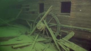 Δύτες βρήκαν ναυάγιο 132 ετών σε άψογη κατάσταση (vid)