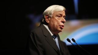 Π. Παυλόπουλος: Η κατάρρευση του κοινωνικού κράτους ο μεγαλύτερος κίνδυνος για την Ελλάδα