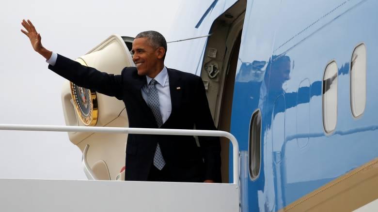 Επίσκεψη Ομπάμα: τα μέτρα ασφαλείας, τα μυστικά της προεδρικής λιμουζίνας και του Air Force One
