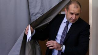 Βουλγαρία: Νίκη της σοσιαλιστικής αντιπολίτευσης στις προεδρικές εκλογές