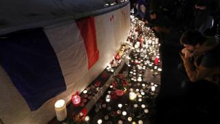 Γαλλία: Φόρος τιμής στα θύματα της τρομοκρατίας, ένα χρόνο μετά από τις επιθέσεις στο Παρίσι