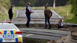 Σεισμός Νέα Ζηλανδία: Δύο νεκροί, εικόνα απόλυτης καταστροφής και εκατοντάδες μετασεισμοί